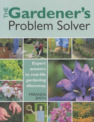 Download Gardener's Problem Solver PDF