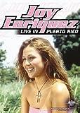 Joy Enriquez - Live In Puerto Rico [DVD] (2002) Enriquez, Joy; Carter, Alan