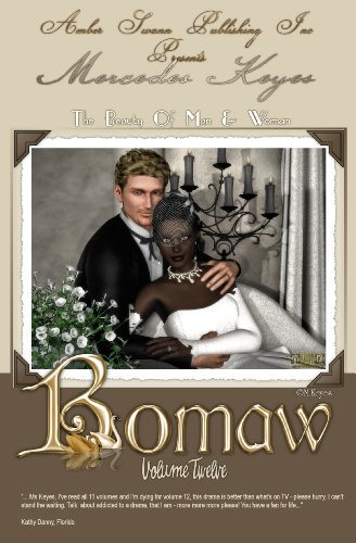 Beauty of Man and Woman Vol. VII (Bomaw Book 7)