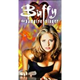 Buffy the Vampire Slayer Three Pack