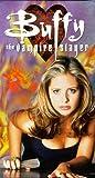 Buffy the Vampire Slayer - The Slayer Pack [VHS]