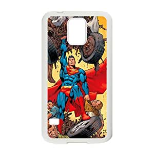 Superman Phone Case for Samsung Galaxy S5