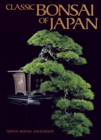 Classic Bonsai of Japan by Brand: Kodansha America