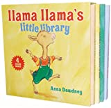 img - for Llama Llama's Little Library book / textbook / text book