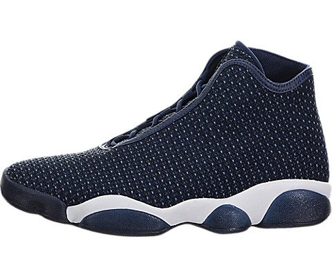 Jordan Men Jordan Horizon (midnight navy / infrared 23 / black / white) Size 10 US by Jordan