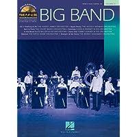 Big Band: Piano Play-Along Volume 21
