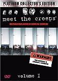 Meet the Creeps, Vol. 1: Outrageous Hidden-Camera Comedy