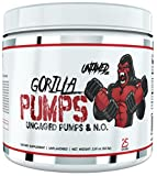 Gorilla Pumps by Untamed Labs - Unflavored