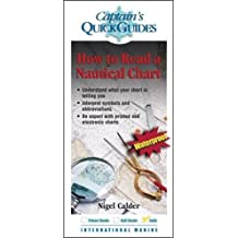 How To Read a Nautical Chart: A Captain's Quick Guide