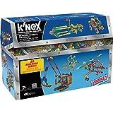 K'NEX 35 Model Ultimate Building Set