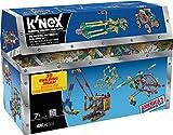 K'NEX 1241835 Model Building Set, 480 Pieces