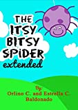 Itsy Bitsy Spider Extended