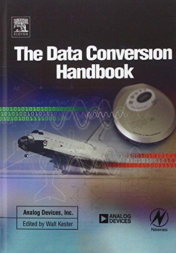 Data Conversion Handbook (Analog Devices)