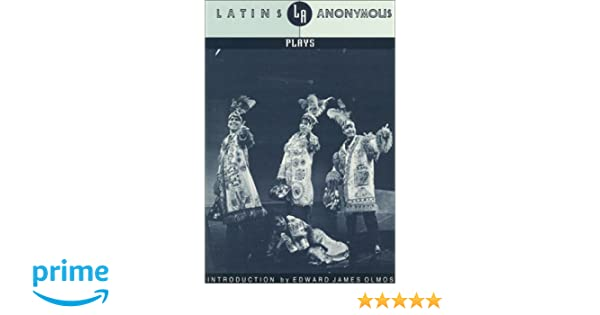 Latins anonymous review
