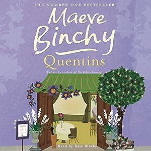 Quentins Audiobook