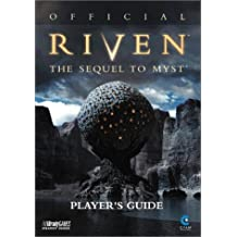 Official Riven: The Sequel to Myst, Player's Guide