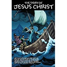 Story of Jesus Christ, The (pkg of 25)