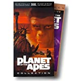 Planet of the Apes 5pk