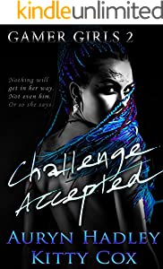 Challenge Accepted (Gamer Girls Book 2)