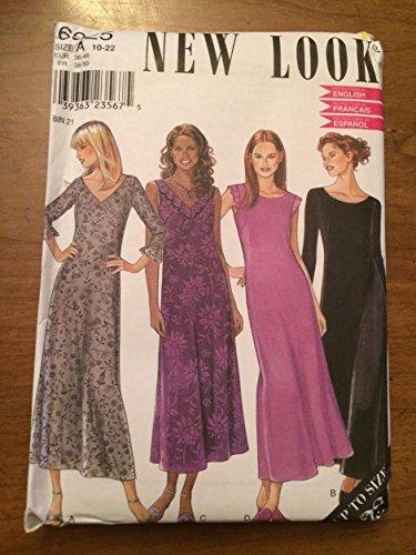 6925 dress - 5