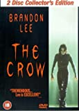 The Crow : Special Edition [DVD] [1994]