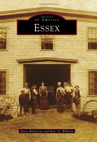 Essex (Images of America)