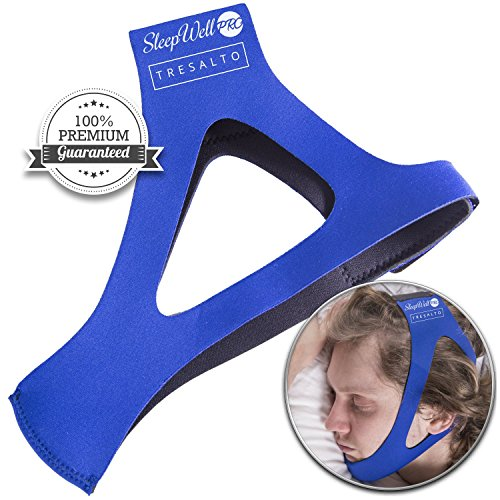 SleepWell Snoring Stopper Supporter Device product image