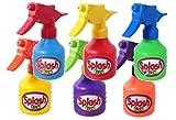 JA-RU Splash Fun Squirt'n Bottle Bundle Pack