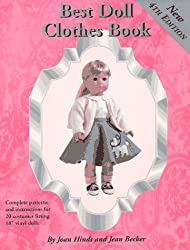 Fancywork and Fashion's Best Doll Clothes Book