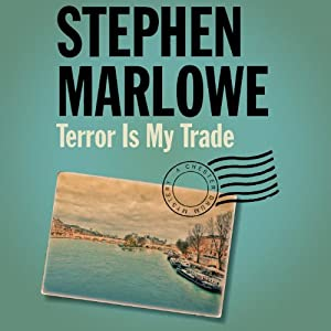 Terror Is My Trade Audiobook