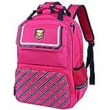 Best VBIGER Backpack For Boys - Vbiger School Backpack Student Shoulders Bag Trendy School Review