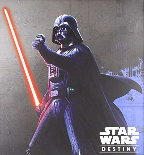 Star Wars: Darth Vader - Carpeta de hielo