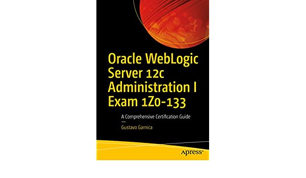 Oracle Weblogic Server 11g Administration Pdf