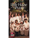 Little House on Prairie Christmas