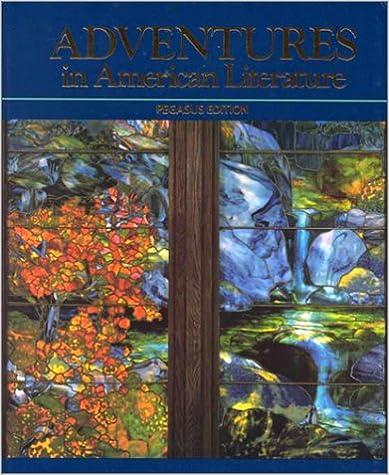 Adventures in american literature pegasus ed grade 11 adventures in american literature pegasus ed grade 11 pegasus edition fandeluxe Images
