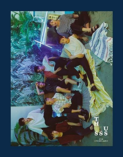 CD : Btob - This Is Us (feel Version) (Asia - Import)