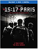 15:17 To Paris, The (2018) (BD) [Blu-ray]