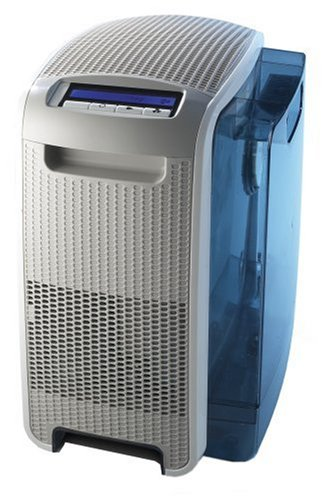 honeywell haw500 hydrapure air washer 2 in 1 air purifier and humidifier humidifiers. Black Bedroom Furniture Sets. Home Design Ideas