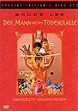 Bruce Lee - Der Mann mit der Todeskralle (Ungekürzte Originalversion) [Special Edition] [2 DVDs]