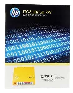 HP Q2007A etiqueta para código de barras - Etiquetas para códigos de barras
