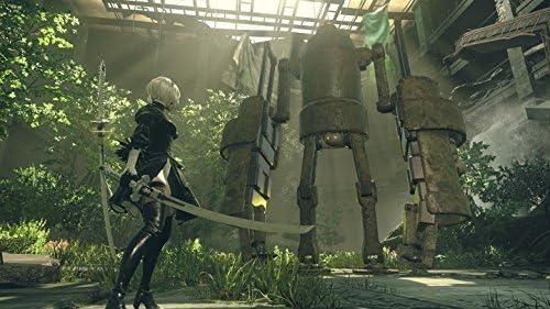 Nier: Automata - PlayStation 4 [Importación alemana]: Amazon.es ...