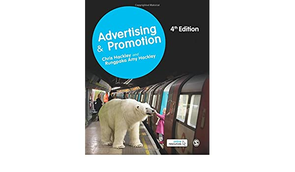 case study on advertising and sales promotion