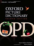 Oxford Picture Dictionary, Jayme Adelson-Goldstein, Norma Shapiro, 0194740196