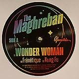 The Maghreban - Wonder Woman - Versatile Records - VER103