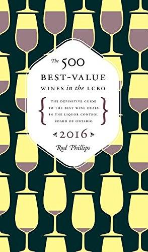 - The 500 Best-Value Wines in the LCBO