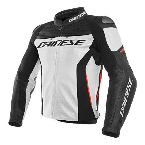 Dainese Leather Jacket - 8