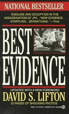 David Lifton Best Evidence Pdf