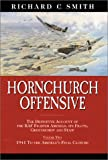 Hornchurch Offensive, Richard C. Smith, 1902304799