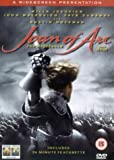 Joan Of Arc - The Messenger [DVD] [2000]