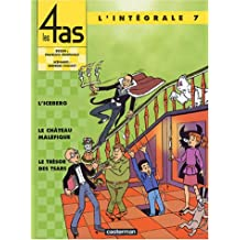 4 AS (LES) : INTÉGRALE T.07